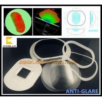 anti-glare led lens cob street lights for sale