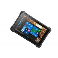 BT681 Ruggedized Tablet Windows 10 , Portable Tablet Pc For Industrial Use