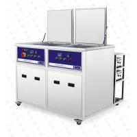 Diesel particulate filter Industrial Ultrasonic Cleaner dpf cleaning machine for tank