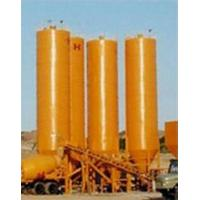 60T bolted cement silo for storage