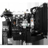 Reliable Diesel Engine 4 Cylinder Engine for Diesel Generator