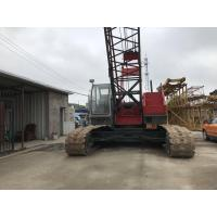 2014 Hydraulic Boom Crane Fuwa Crawler Crane 55ton (QUY55B)
