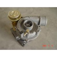 OE KKK BorgWarner Turbocharger (K03) With OEM NO.058145703J, 058145705N For Audi / Volkswa