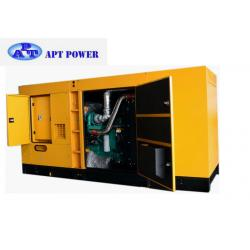 China Standby 116kVA Cummins Power Diesel Generator with Deepsea DSE3110 Controller on sale