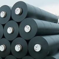 HDPE/LDPE/EVA geomembrane price / pond liner 1mm
