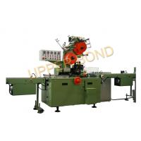 0.60mpa 48m3 / h Cigarette Packing Machine for Wapper