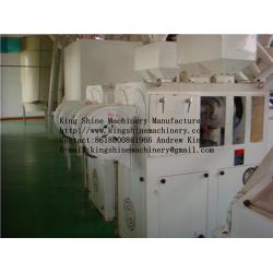 China lentil processing plant and cleaning peeling splitting packing machine production line on sale