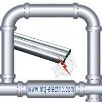 Galvanized Steel EMT Conduit IN china 3/4