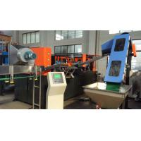 Fully Automatic Pet Bottle Blowing Machine / 2500 ML 5 Gallon Bottle Blow Molding Machine