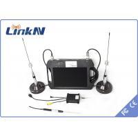 Digital Channel UAV Video Transmitter Wireless Hd Transmitter AES256