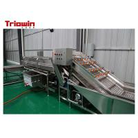 Garlic Paste Processing Line Fruit And Vegetable Processing Line Garlic processing machine