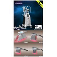 400VA 0 - 1000Kpa Fast Effect Cryolipolysis Machine for Body shape Body Slimming