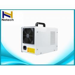 China 5 G / Hr 220v 110v Hotel Ozone Machine Ozone Generator For Removing Odor 3A Fuse on sale