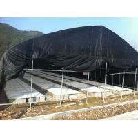 Custom Black Plastic Sun Shade Net For And Agricultural And Vegetable