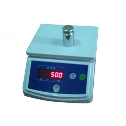 China 15kg Waterproof Digital Weight Scale Easy Clean With Stainless Steel Pan / ABS Pan on sale