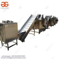 Best Banana Chips Production Machine|Plantain Chips Frying Line with High Efficiency|Stainless Steel Plantain Chips Line