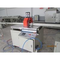 Water PVC Pipe Extrusion Line resistant corrosion With high speed