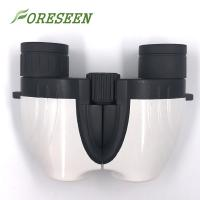 FORESEEN chinese 8x22 unique binoculars with rubber eyecup for sports camping adventure
