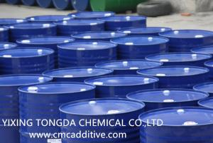 Raw Material PVC Plasticizer Tributyl Citrate For Food Plastic Packaging Containers