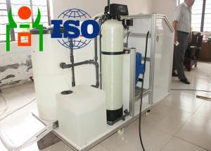 Swimming Pool Salt Water Electrolysis Sodium Hypochlorite Generation System 300g H