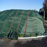 Agricultural Use Gravel Bags, Silo Bag, silo net
