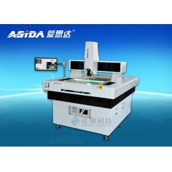 China Coordinate Measuring Machines PCB Testing Equipment Working Area 650 × 550-860×660 on sale