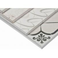 30mm Thick Aluminum Honeycomb Sandwich Panel with PVDF Decorative Coatings, Lightweight Rigid Aluminum Honeycomb Panels