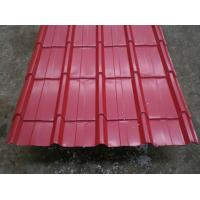 Building Material Extrusion Aluminum Roofing Sheet 0.01mm - 10mm Thickness