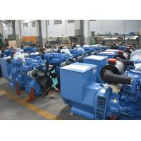 Diesel Engine 1800m3/H High Flow Submersible Pump For Flood Control Stainless Steel Material