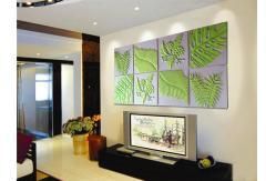 panel 3d panel decorativo de pared de pu para dormitorio bao hotel o decoracin ktv