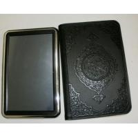 Muslim Islamic Koran 7 inch touch screen Digital Quran Translation Ebook with Video