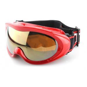 ski goggles pink  standard custom ski