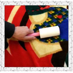 China 2014 cleaning sticky silicone roller for clothes on sale