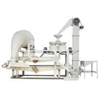 buckwheat shelling machine / buckwheat shellerTFQM200