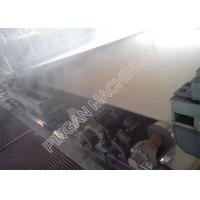 High Configuration Tissue Paper Manufacturing Machine 304 SS Screw