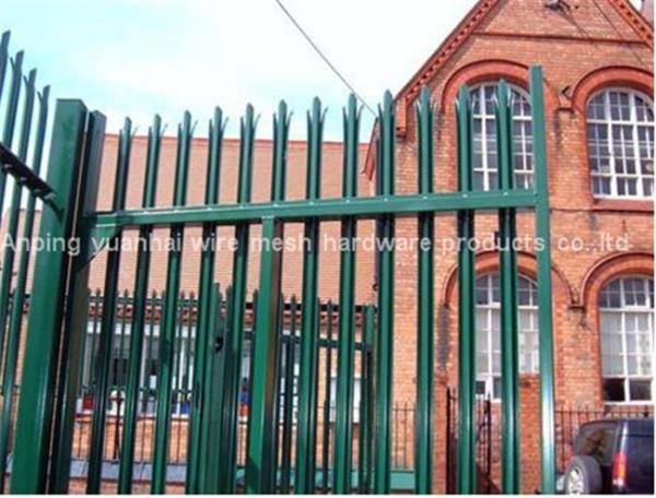palisade decorative metal fencing panels securitymetalfencing. Black Bedroom Furniture Sets. Home Design Ideas