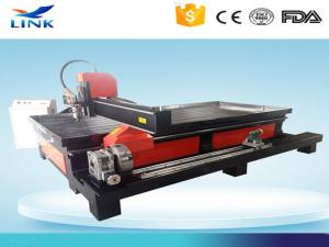 Big Rotary Cnc Router Machine Stepper Motor