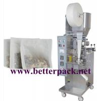 tea bags pack machine tea sachet packing machine