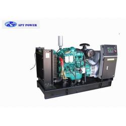 China Reliable 3 Phase Industrial Diesel Generators , 50 kW Continuous Power Generator on sale