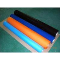 waterproof zipper membrane