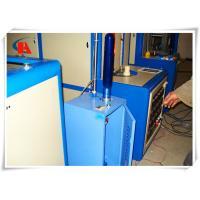 20 Liter Water Bottle Making Machine , PET Preform Blowing Machine Stretching Stroke 530mm