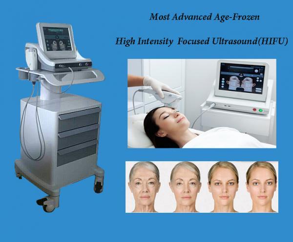 ultrasound lift machine