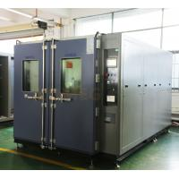 Quote Pharmaceutical Laboratory Equipment Walk-In Climatic Camera Chamber