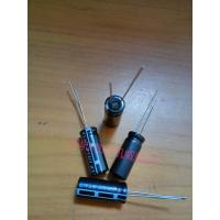 Super capacitor 2.7v 3.3f Farah capacitors 2.7V 3.3F 8*20MM Small size, large capacity 2.7V 3.3F
