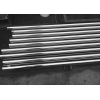 Hot Rolled Finished Stainless Steel Square Tube With Material Grade 304H