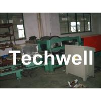 30 - 100mm Rubber Belt PU Sandwich Panel Machine for Polyurethane Sandwich Panels