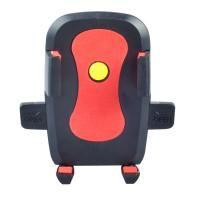 Light Weight Universal Cup Holder Mount One Touch Button Flexible Cell Phone Holder