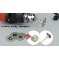 Diamond Rotary Cutting Disc,Cutting Disc Diamond Saw Blade Rotary Wheel