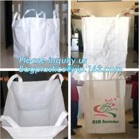 FIBC jumbo pp woven bag super big bag for cement or sand packing,FIBC bag Recycle Container 1 Ton PP Woven Jumbo Big Bag