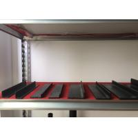 ASTM A36 A572 Mild Steel Angle Iron Material with Hot Rolled Heating Technology